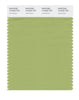Pantone SMART Color Swatch 15-0332 TCX Leaf Green