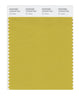 Pantone SMART Color Swatch 15-0743 TCX Oil Yellow