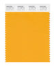 Pantone SMART Color Swatch 15-1058 TCX Radiant Yellow