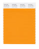 Pantone SMART Color Swatch 15-1164 TCX Bright Marigold