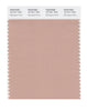 Pantone SMART Color Swatch 15-1511 TCX Mahogany Rose