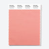 Pantone Polyester Swatch Card 15-1619 TSX Pressed Rose