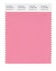 Pantone SMART Color Swatch 15-1922 TCX Geranium Pink