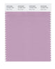 Pantone SMART Color Swatch 15-3207 TCX Mauve Mist