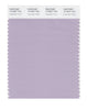 Pantone SMART Color Swatch 15-3507 TCX Lavender Frost