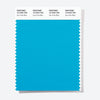 Pantone Polyester Swatch Card 15-4333 TSX Out of the Blue