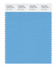Pantone SMART Color Swatch 15-4421 TCX Blue Grotto