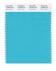 Pantone SMART Color Swatch 15-4825 TCX Blue Curacao
