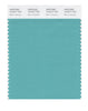 Pantone SMART Color Swatch 15-5217 TCX Blue Turquoise