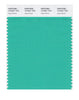 Pantone SMART Color Swatch 15-5421 TCX Aqua Green
