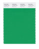 Pantone SMART Color Swatch 15-5534 TCX Bright Green
