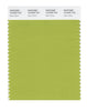 Pantone SMART Color Swatch 16-0435 TCX Dark Citron