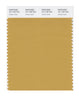 Pantone SMART Color Swatch 16-1139 TCX Amber Gold