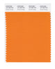 Pantone SMART Color Swatch 16-1255 TCX Russet Orange