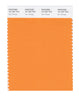Pantone SMART Color Swatch 16-1257 TCX Sun Orange
