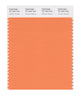 Pantone SMART Color Swatch 16-1343 TCX Autumn Sunset