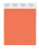 Pantone SMART Color Swatch 16-1349 TCX Coral Rose