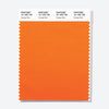 Pantone Polyester Swatch Card 16-1355 TSX Orange Slice