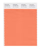 Pantone SMART Color Swatch 16-1357 TCX Bird of Paradise