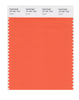 Pantone SMART Color Swatch 16-1361 TCX Carrot