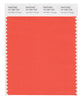 Pantone SMART Color Swatch 16-1362 TCX Vermillion Orange