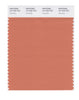 Pantone SMART Color Swatch 16-1435 TCX Carnelian
