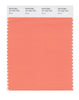 Pantone SMART Color Swatch 16-1442 TCX Melon