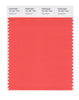 Pantone SMART Color Swatch 16-1451 TCX Nasturtium