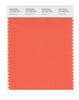 Pantone SMART Color Swatch 16-1452 TCX Firecracker