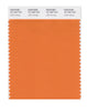 Pantone SMART Color Swatch 16-1454 TCX Jaffa Orange