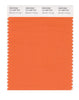 Pantone SMART Color Swatch 16-1459 TCX Mandarin Orange