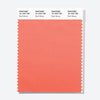 Pantone Polyester Swatch Card 16-1534 TSX Blush Beauty