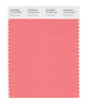 Pantone SMART Color Swatch 16-1543 TCX Fusion Coral
