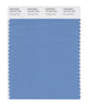 Pantone SMART Color Swatch 16-4127 TCX Heritage Blue