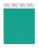 Pantone SMART Color Swatch 16-5431 TCX Peacock Green