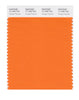 Pantone SMART Color Swatch 17-1350 TCX Orange Popsicle