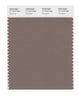 Pantone SMART Color Swatch 17-1410 TCX Pine Bark