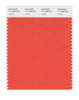 Pantone SMART Color Swatch 17-1456 TCX Tigerlily