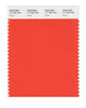 Pantone SMART Color Swatch 17-1462 TCX Flame
