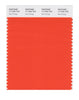Pantone SMART Color Swatch 17-1464 TCX Red Orange