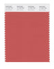 Pantone SMART Color Swatch 17-1544 TCX Burnt Sienna