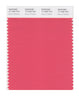 Pantone SMART Color Swatch 17-1635 TCX Rose of Sharon