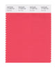 Pantone SMART Color Swatch 17-1656 TCX Hot Coral