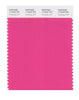 Pantone SMART Color Swatch 17-2033 TCX Fandango Pink