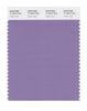 Pantone SMART Color Swatch 17-3615 TCX Chalk Violet