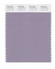 Pantone SMART Color Swatch 17-3910 TCX Lavender Gray