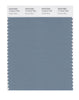 Pantone SMART Color Swatch 17-4412 TCX Smoke Blue