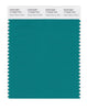 Pantone SMART Color Swatch 17-5029 TCX Deep Peacock Blue