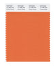 Pantone SMART Color Swatch 17-1360 TCX Celosia Orange