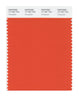 Pantone SMART Color Swatch 17-1461 TCX Orangeade
